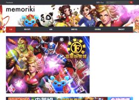 memoriki.com