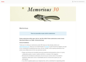 memorious.submittable.com