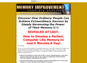 memory-improvement-techniques.com