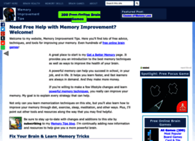 memory-improvement-tips.com