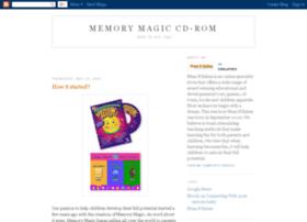 memory-magic-cd-rom.blogspot.tw