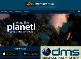 memory-map.com