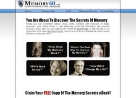 memory60.com