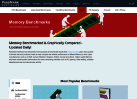 memorybenchmark.net