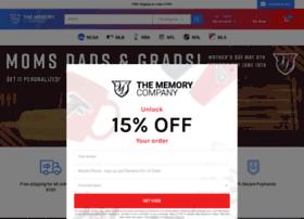 memorycompany.com