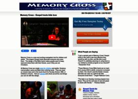 memorycross.com