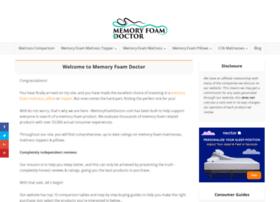 memoryfoamdoctor.com