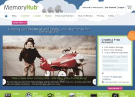 memoryhub.com