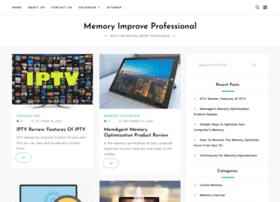 memoryimproveprofessional.com