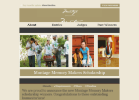 memorymakers.montagehotels.com