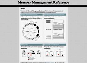 memorymanagement.org