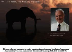 memorytrainer.com