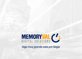 memoryval.com