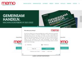 memoworld.de