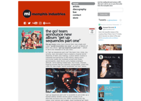 memphis-industries.com