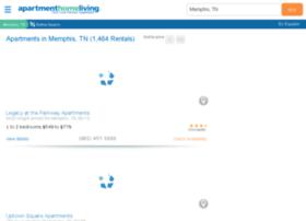 memphis.apartmenthomeliving.com
