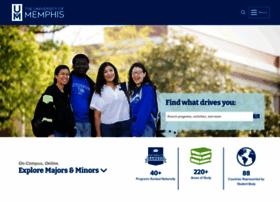 memphis.edu