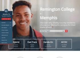 memphis.remingtoncollege.edu