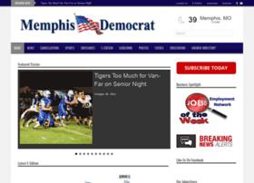 memphisdemocrat.com