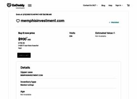 memphisinvestment.com