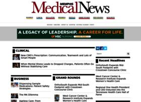 memphismedicalnews.com