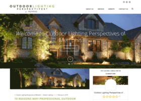 memphisoutdoorlighting.com