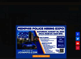 memphispolice.org