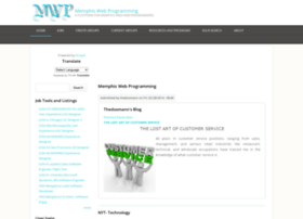 Memphiswebprogramming.com