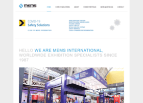 mems.co.uk