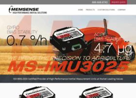 memsense.com
