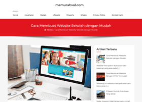 memurahval.com