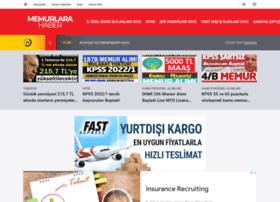 memurlarahaber.com