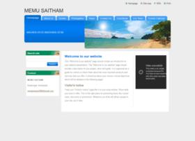 memusaitham.webnode.in