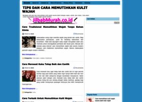memutihkan-wajah.blogspot.com