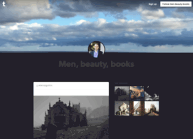 men-beauty-books.tumblr.com