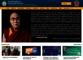 men-tsee-khang.org