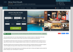 mena-riyadh.hotel-rez.com