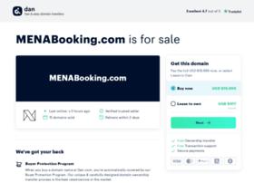 menabooking.com