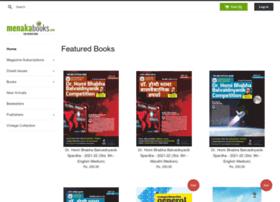 Menakabooks.com