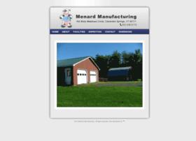 menardmfg.com