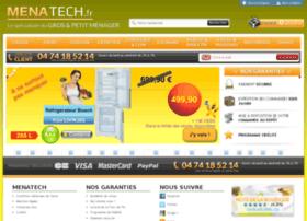 menatech.fr