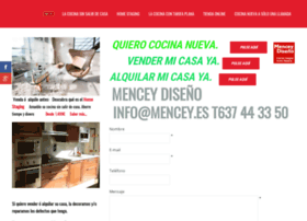 mencey.es