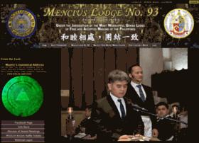 mencius93.org