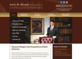 mendellgroup.com