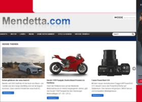 mendetta.com