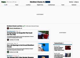 mendham-chester.patch.com