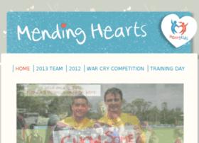 mendinghearts.org.au