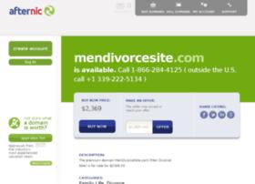mendivorcesite.com