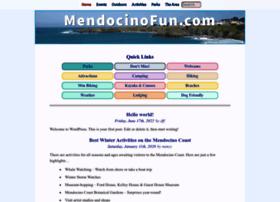 mendocinofun.com