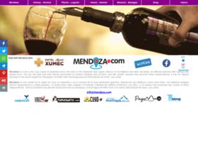mendoza.com